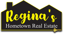 Regina's Hometown Real Estate